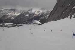 Où skions nous ?