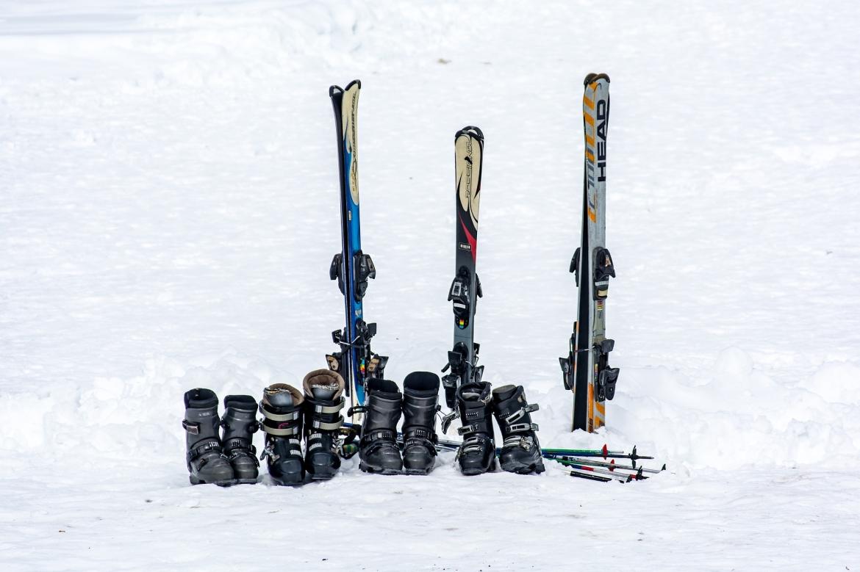 Inscription au Ski Club des Bleuets de Pau
